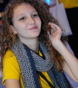 Meet Ionna, one of our newest Pan EU Youth Ambassadors who provided her views on online content